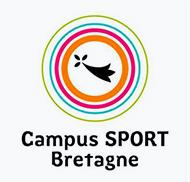 logo campus Sport Bretagne partenaires d'Osélo