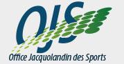 logo office jacquolandin des sports partenaires d'Osélo